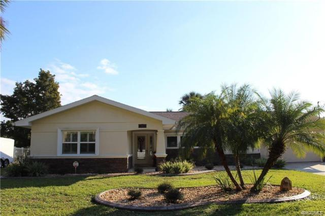 4127 S Taylor Terrace, Homosassa, FL 34448 (MLS #770783) :: Plantation Realty Inc.