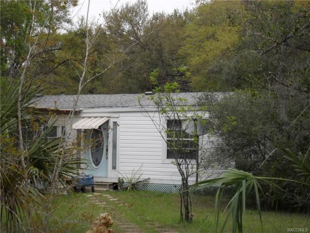 8579 W Morgan Street, Crystal River, FL 34428 (MLS #771009) :: Pristine Properties