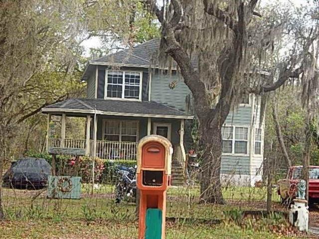 4064 E Shorewood Drive, Hernando, FL 34442 (MLS #771114) :: Plantation Realty Inc.