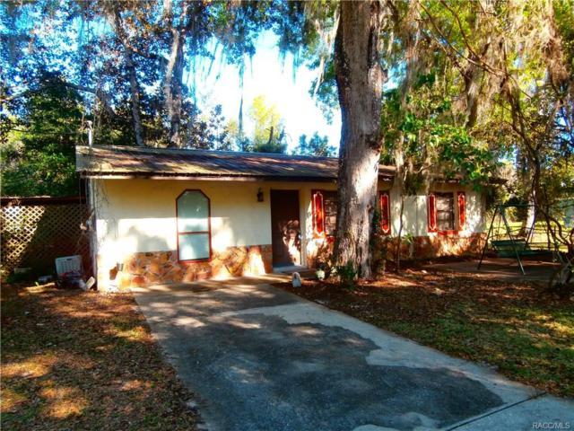 10709 E Gobbler Drive, Floral City, FL 34436 (MLS #771115) :: Plantation Realty Inc.