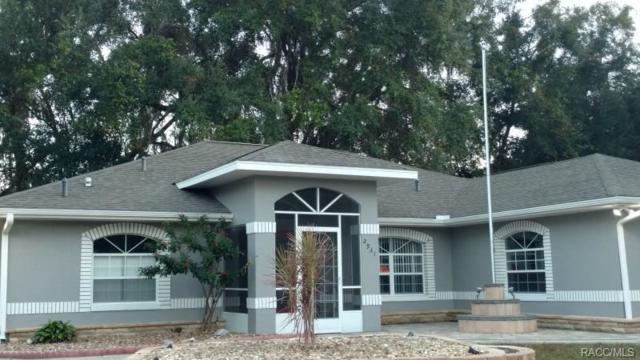 2941 N Stratham Point, Hernando, FL 34442 (MLS #771129) :: Plantation Realty Inc.