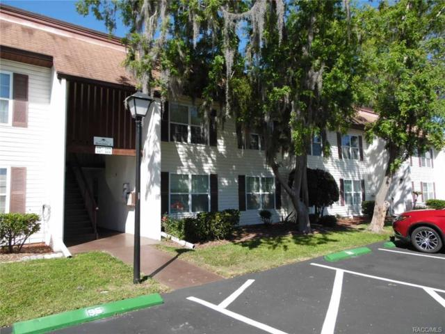 2400 Forest Drive #107, Inverness, FL 34453 (MLS #771136) :: Plantation Realty Inc.
