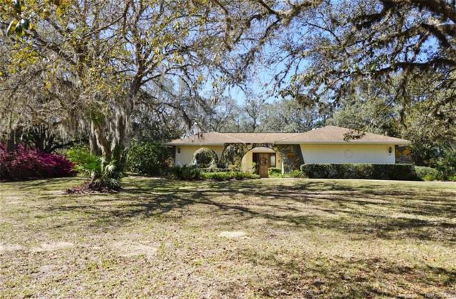82 W Liberty Street, Hernando, FL 34442 (MLS #771140) :: Plantation Realty Inc.