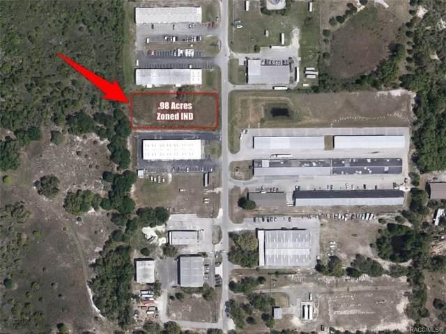 6362 S Tex Point, Homosassa, FL 34448 (MLS #771349) :: Plantation Realty Inc.