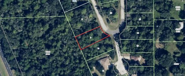 11058 W Cedar Lake Drive, Crystal River, FL 34428 (MLS #771535) :: Plantation Realty Inc.