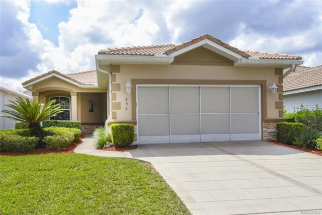 850 W Skyview Crossing Drive, Hernando, FL 34442 (MLS #771582) :: Plantation Realty Inc.