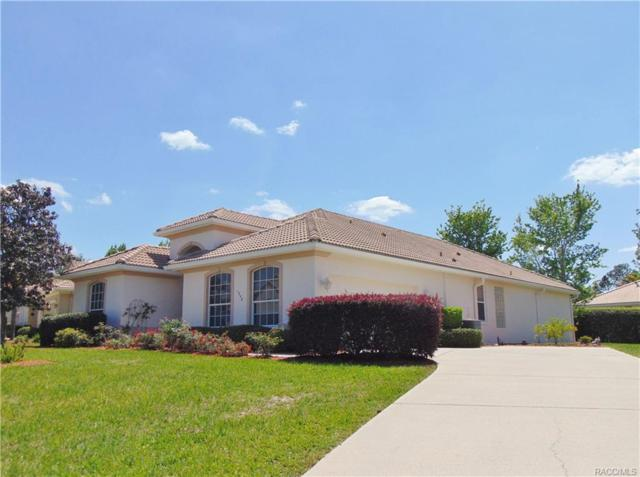 1258 W Skyview Crossing Drive, Hernando, FL 34442 (MLS #771826) :: Plantation Realty Inc.