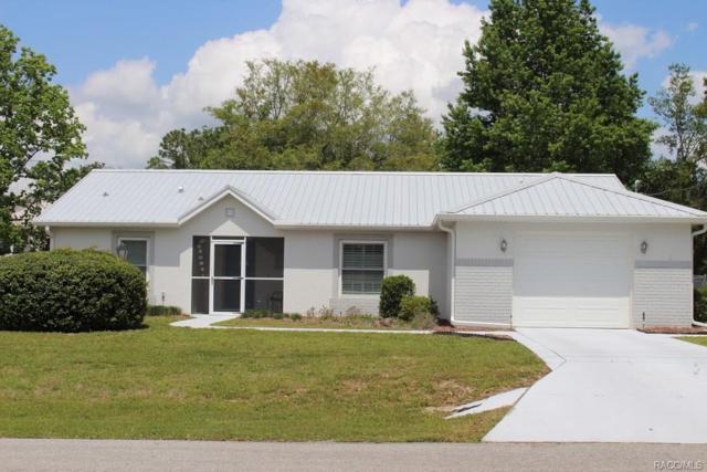 655 W Starjasmine Place, Beverly Hills, FL 34465 (MLS #771874) :: Plantation Realty Inc.