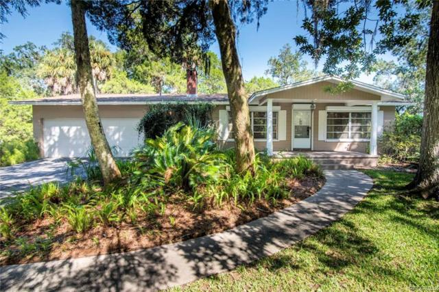 5860 S Mason Creek Road, Homosassa, FL 34448 (MLS #771880) :: Plantation Realty Inc.