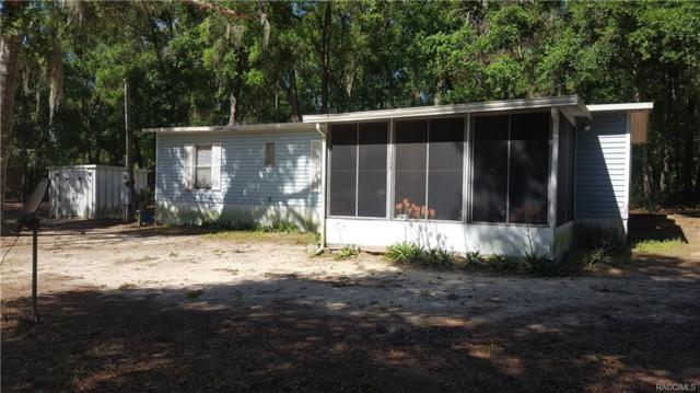 5130 N Harding Terrace, Hernando, FL 34442 (MLS #771964) :: Plantation Realty Inc.