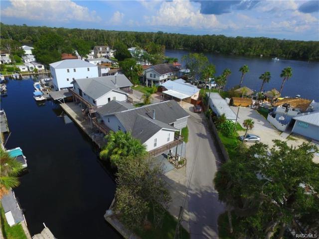 10331 W Port Court, Homosassa, FL 34448 (MLS #771980) :: Plantation Realty Inc.
