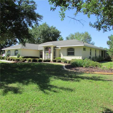 9056 E Sweetwater Drive, Inverness, FL 34450 (MLS #772015) :: Plantation Realty Inc.