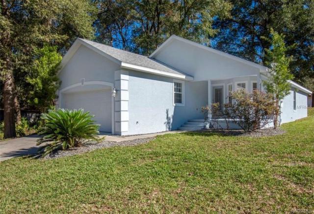 8365 S Vine Terrace, Floral City, FL 34436 (MLS #772023) :: Plantation Realty Inc.