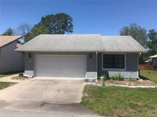 56 Dogwood Drive, Homosassa, FL 34446 (MLS #772049) :: Plantation Realty Inc.