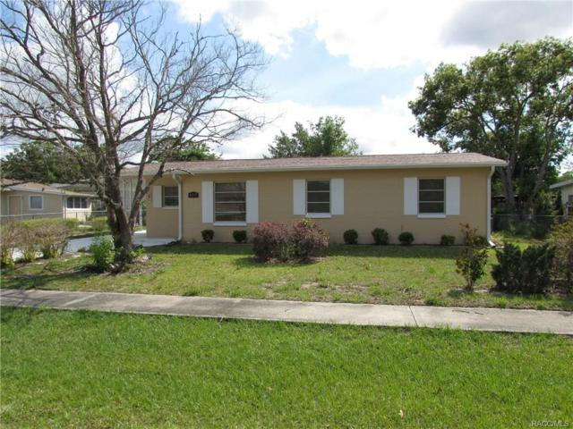 9577 N Elliot Way, Citrus Springs, FL 34434 (MLS #772068) :: Plantation Realty Inc.