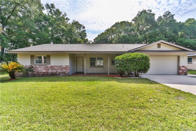 3621 S College Avenue, Inverness, FL 34452 (MLS #772101) :: Plantation Realty Inc.