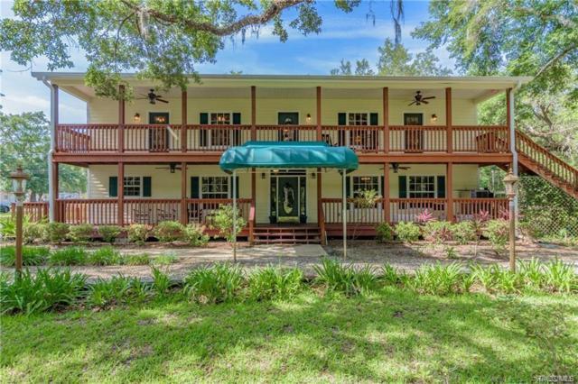 8551 W Miss Maggie Drive, Homosassa, FL 34446 (MLS #772122) :: Plantation Realty Inc.