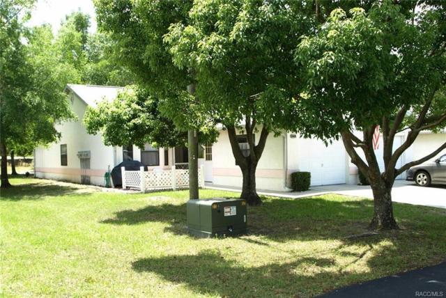 1869 Flametree Terrace, Inverness, FL 34453 (MLS #772126) :: Plantation Realty Inc.