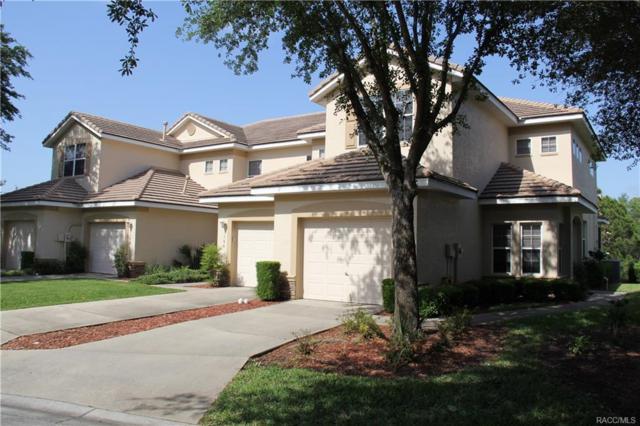 1590 W Spring Meadow Loop, Lecanto, FL 34461 (MLS #772150) :: Plantation Realty Inc.
