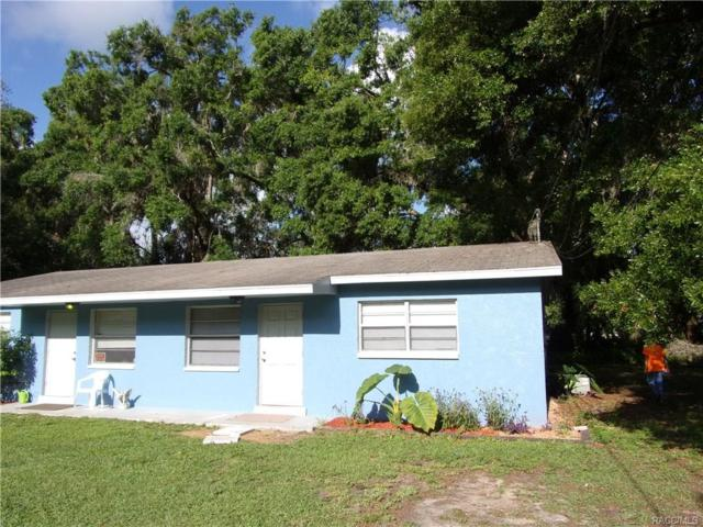 7922 S Heather Point, Floral City, FL 34436 (MLS #772164) :: Plantation Realty Inc.