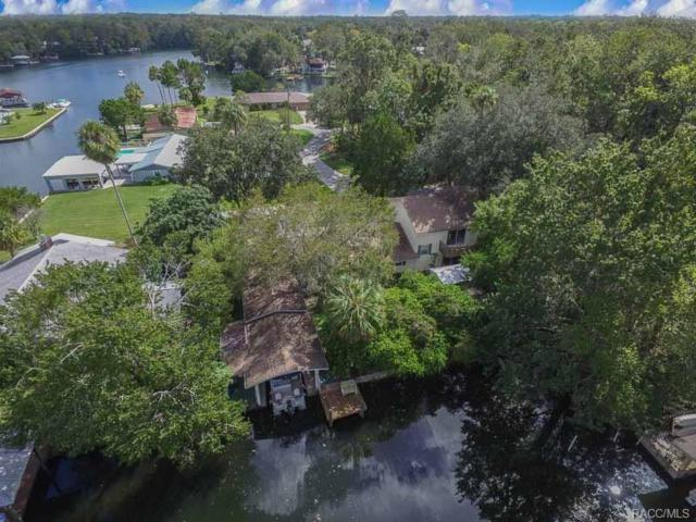 4216 S Marva Terrace, Homosassa, FL 34446 (MLS #772365) :: Plantation Realty Inc.