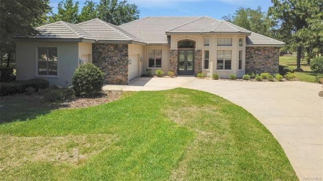 3073 W Shadow Creek Loop, Lecanto, FL 34461 (MLS #773428) :: Plantation Realty Inc.