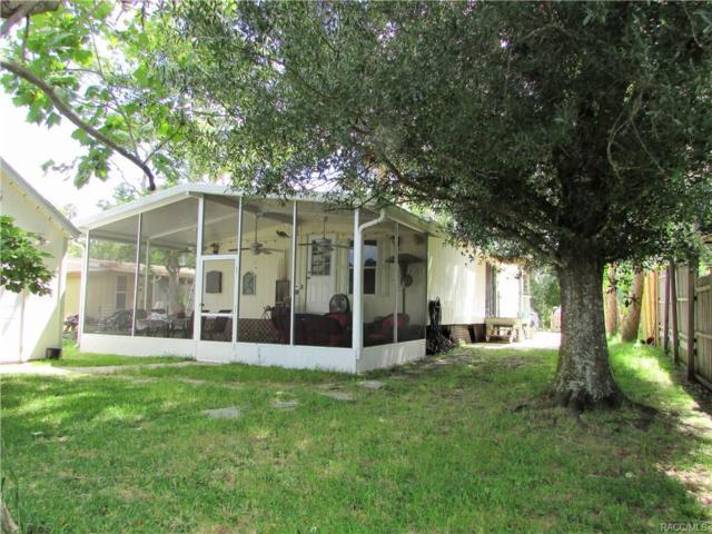 2610 N Comanche Point, Crystal River, FL 34429 (MLS #773439) :: Plantation Realty Inc.