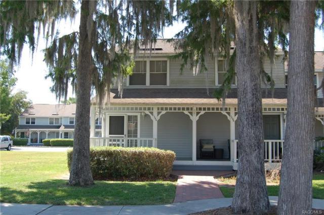 1284 Cypress Cove Court, Inverness, FL 34450 (MLS #773511) :: Plantation Realty Inc.