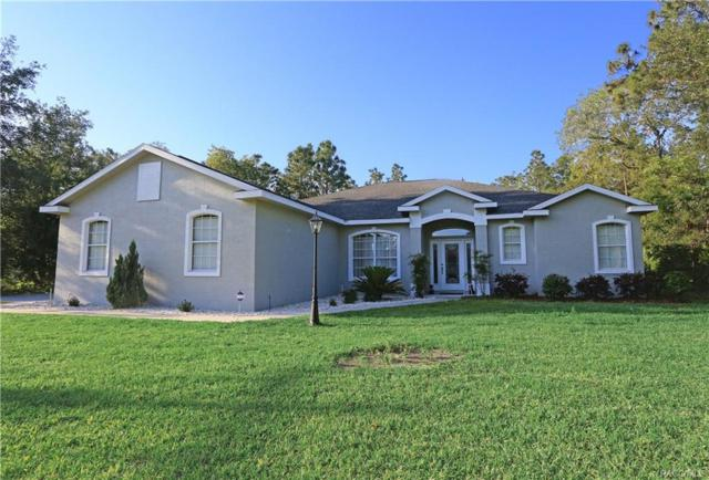 2554 E Marcia Street, Inverness, FL 34453 (MLS #773535) :: Plantation Realty Inc.