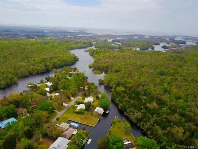 26 Magnolia Avenue, Yankeetown, FL 34498 (MLS #773548) :: Plantation Realty Inc.