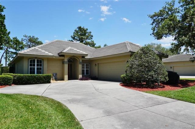 3047 N Barton Creek Circle, Lecanto, FL 34461 (MLS #773580) :: Plantation Realty Inc.