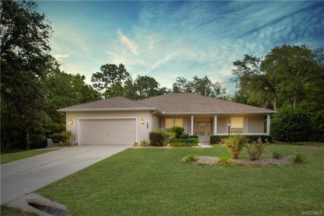 2043 E Marcia Street, Inverness, FL 34453 (MLS #773614) :: Plantation Realty Inc.