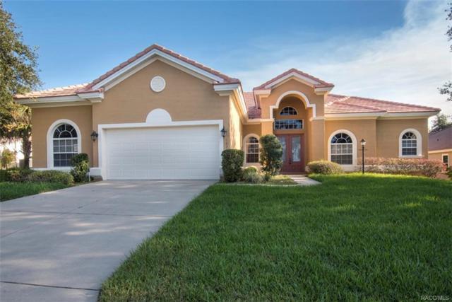 1038 W Rollingwood Court, Hernando, FL 34442 (MLS #773864) :: Plantation Realty Inc.