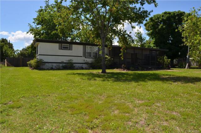20080 SE 111th Terrace, Inglis, FL 34449 (MLS #773922) :: Plantation Realty Inc.