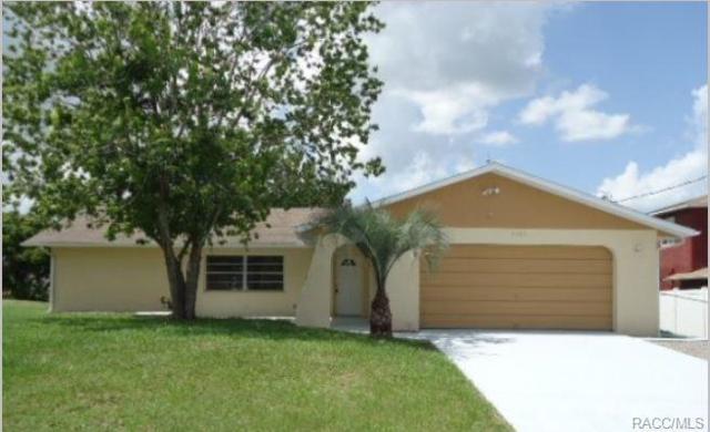 5383 Franconia Avenue, Spring Hill, FL 34606 (MLS #773932) :: Plantation Realty Inc.