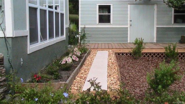 11196 N Farmwood Avenue, Dunnellon, FL 34433 (MLS #773988) :: Plantation Realty Inc.