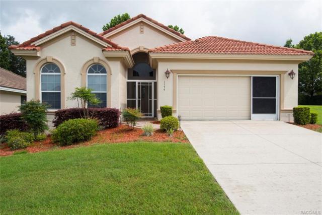 1154 W Skyview Crossing Drive, Hernando, FL 34442 (MLS #774041) :: Plantation Realty Inc.