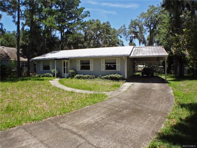20196 SE 115 Court, Inglis, FL 34449 (MLS #774090) :: Plantation Realty Inc.