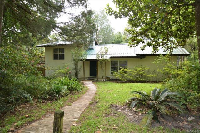 11401 S Old Jones Road, Floral City, FL 34436 (MLS #774192) :: Plantation Realty Inc.