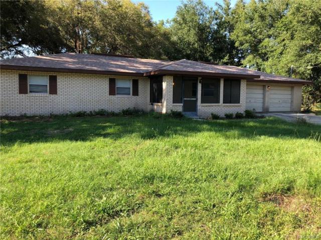 3565 E Delight Street, Hernando, FL 34442 (MLS #774280) :: Plantation Realty Inc.