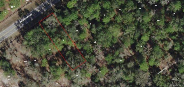 7578 W Dunnellon Road, Dunnellon, FL 34433 (MLS #774282) :: Plantation Realty Inc.