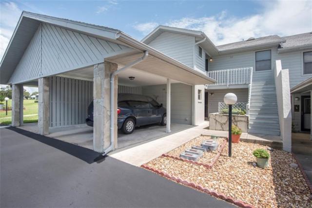 771 E Hartford Street 6-A, Hernando, FL 34442 (MLS #774288) :: Plantation Realty Inc.