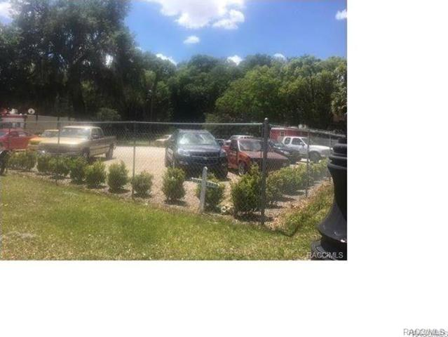 7780 S Florida Avenue, Floral City, FL 34436 (MLS #774303) :: Plantation Realty Inc.