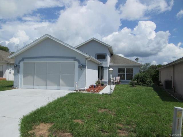 10440 S Clint Loop, Floral City, FL 34436 (MLS #774308) :: Plantation Realty Inc.
