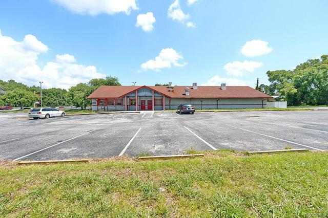 1314 N 41 Highway, Inverness, FL 34450 (MLS #774355) :: Plantation Realty Inc.