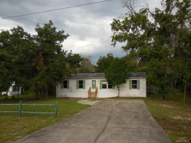 5371 W Cinnamon Ridge Drive, Lecanto, FL 34461 (MLS #774392) :: Plantation Realty Inc.