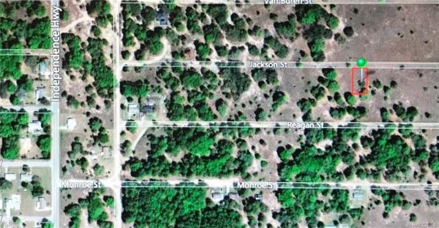 2313 Jackson Street, Inverness, FL 34453 (MLS #774419) :: Plantation Realty Inc.