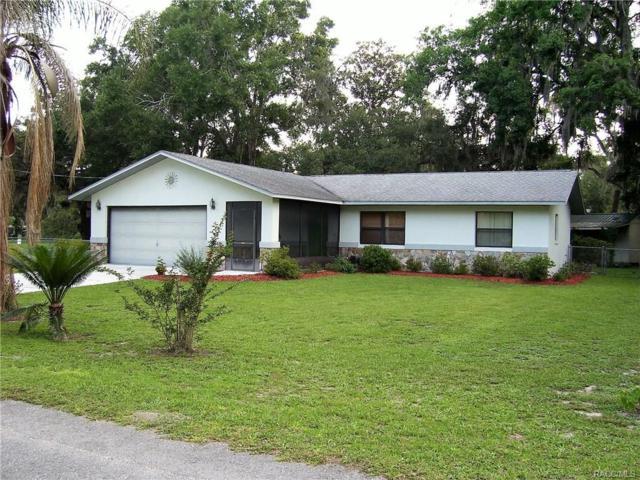 6948 S Lloyd Terrace, Floral City, FL 34436 (MLS #774559) :: Plantation Realty Inc.