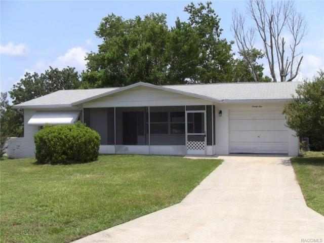 91 S Jeffery Street, Beverly Hills, FL 34465 (MLS #774591) :: Plantation Realty Inc.