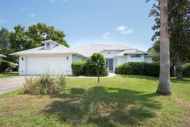 4451 N Bacall Loop, Beverly Hills, FL 34465 (MLS #774594) :: Plantation Realty Inc.